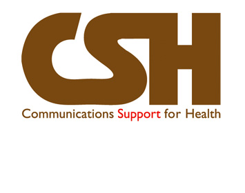Communications support for health